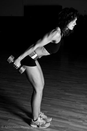 2012 Mera Fitness photo shoot